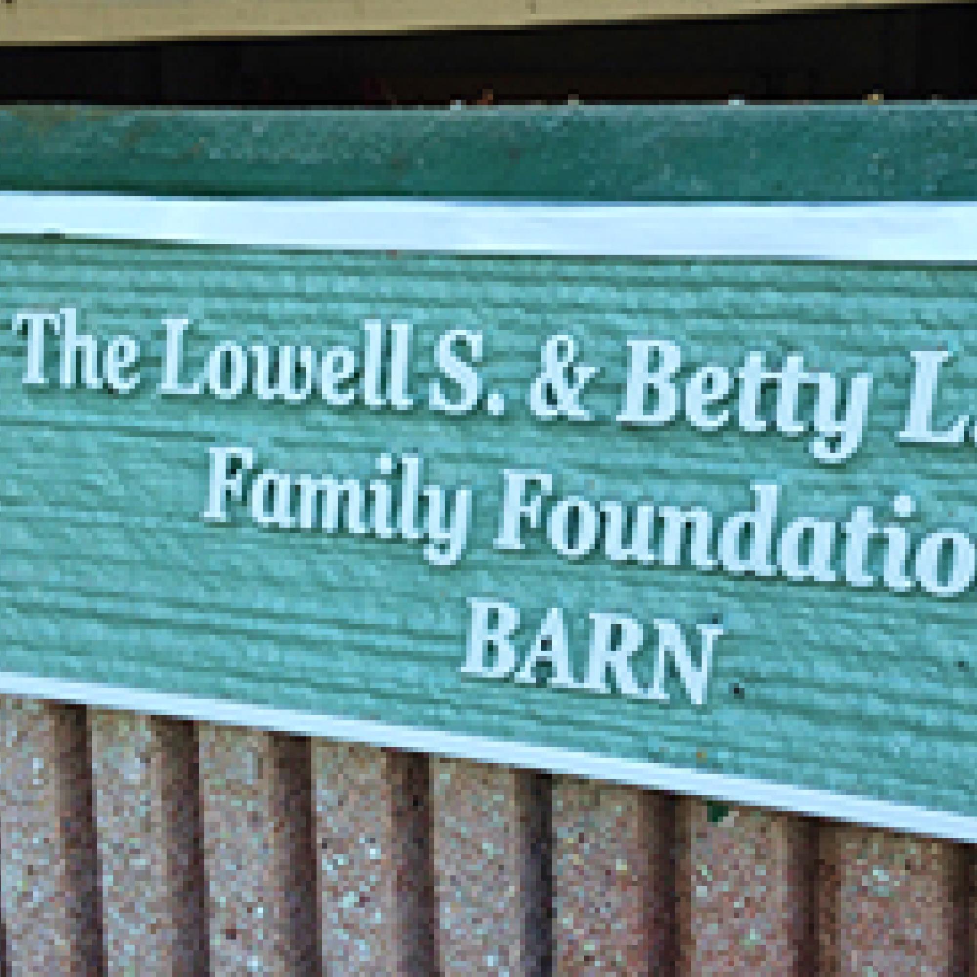 The Dunn Family Foundation