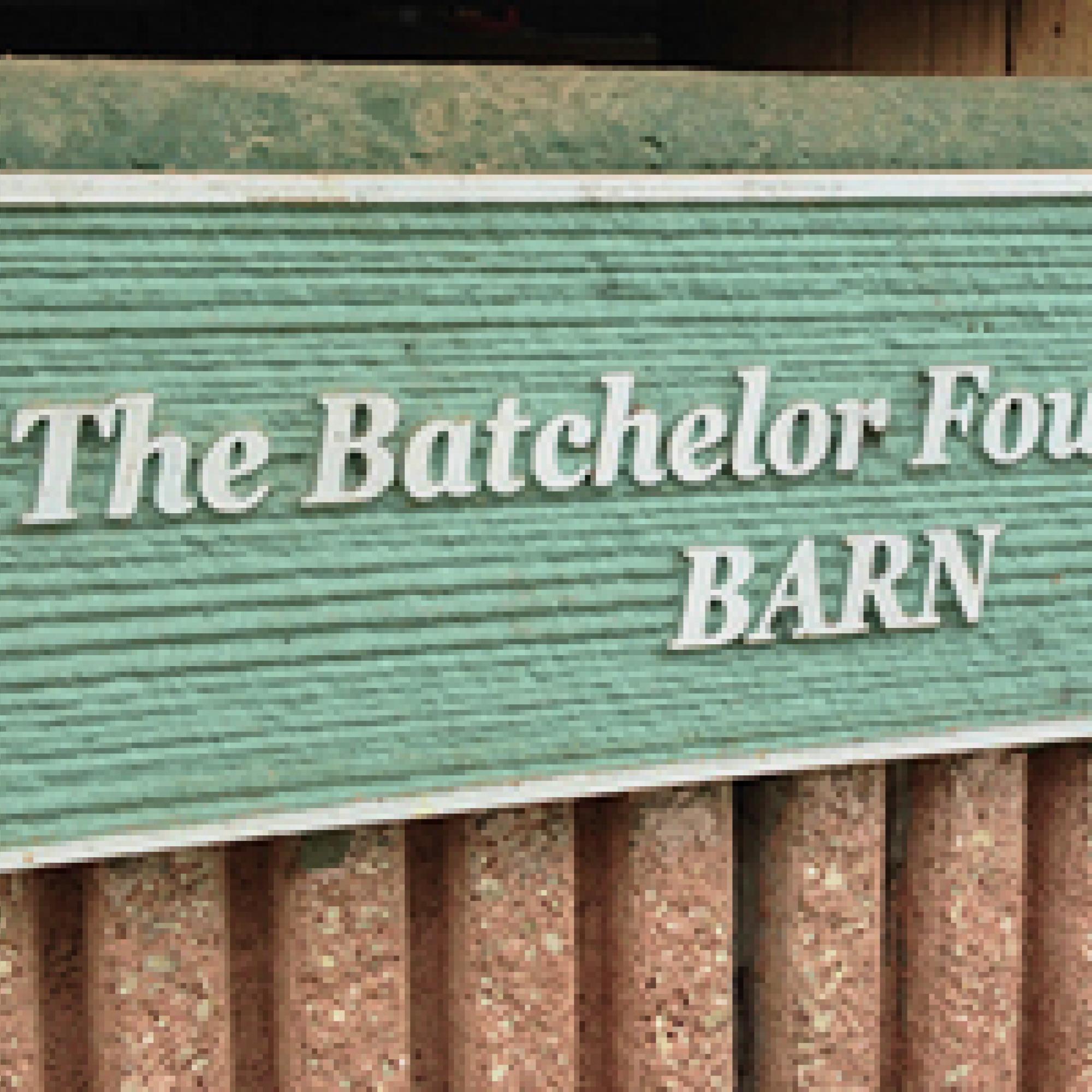 The Batchelor Foundation North Barn