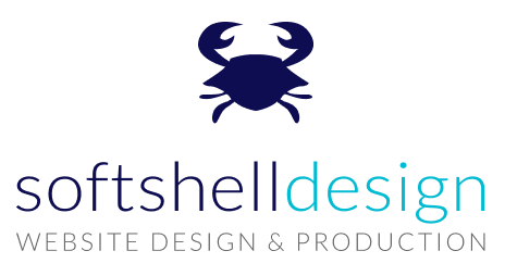 softshell design web design and production